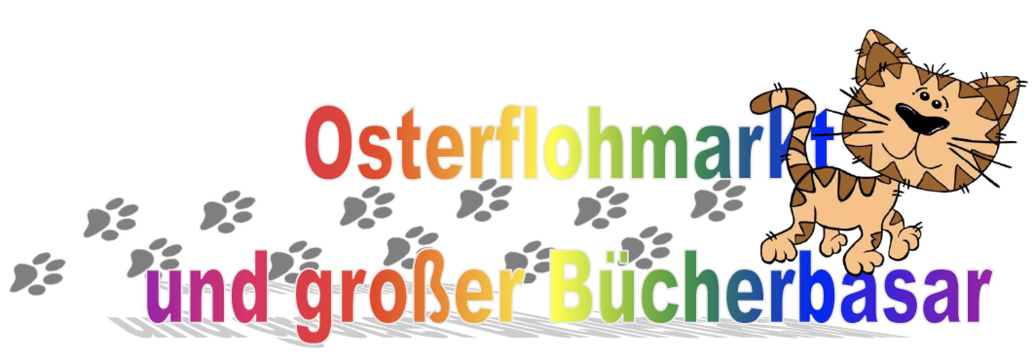 Osterflohmarkt 2020